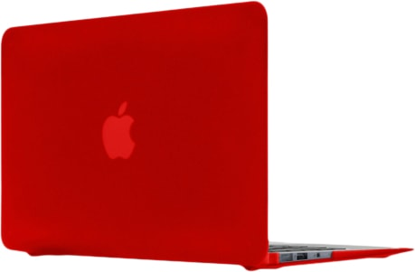 "Daav HardShell (D-MBA11-RFC-Red) - накладка для MacBook Air 11"" (Red)"