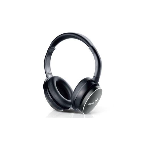 Genius Наушники Headset Wireless BT HS-940BT - Серый
