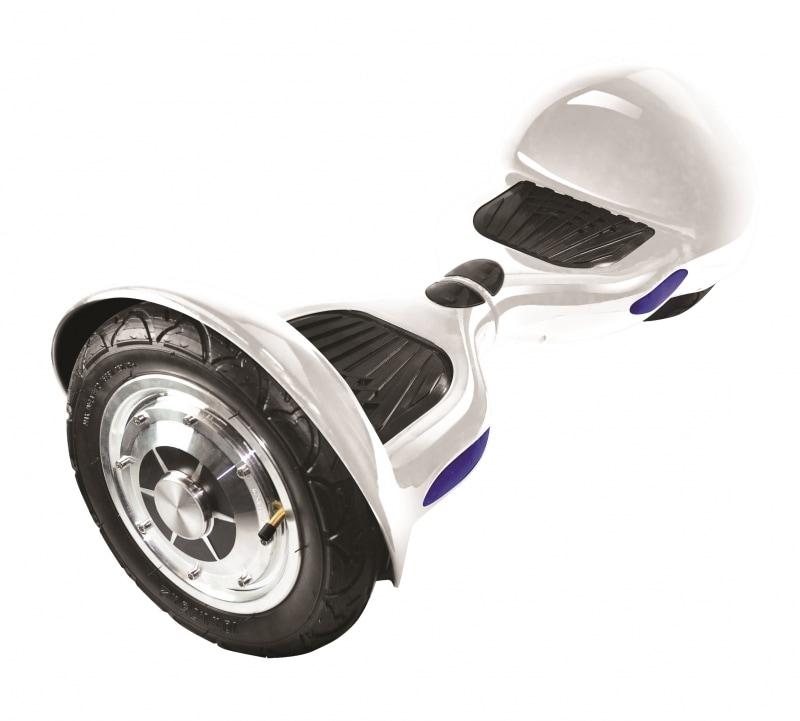 Гироскутер IconBIT Smart Scooter 10 белый