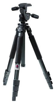 Штатив BENRO A-650EX/HD-38 (A650FHD3)