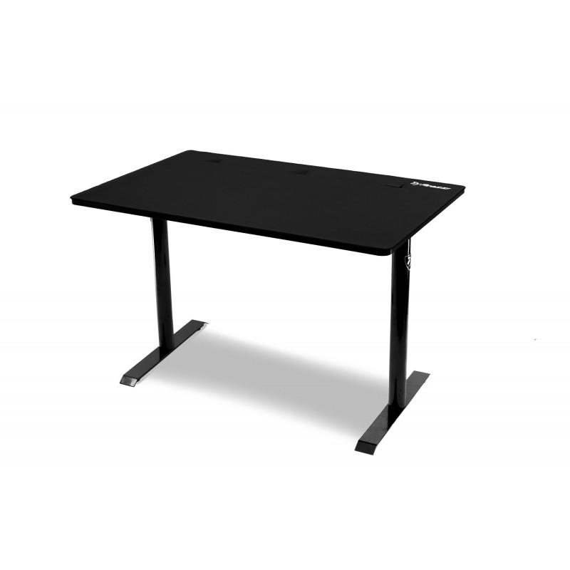 Стол для компьютера Arozzi Arena Leggero Gaming Desk - Black