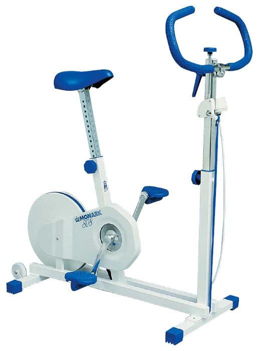 Вертикальный велотренажер Monark Sparr Rehab 808
