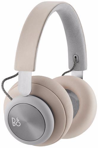 Bang & Olufsen BeoPlay H4 - беспроводные наушники (Sand Grey)