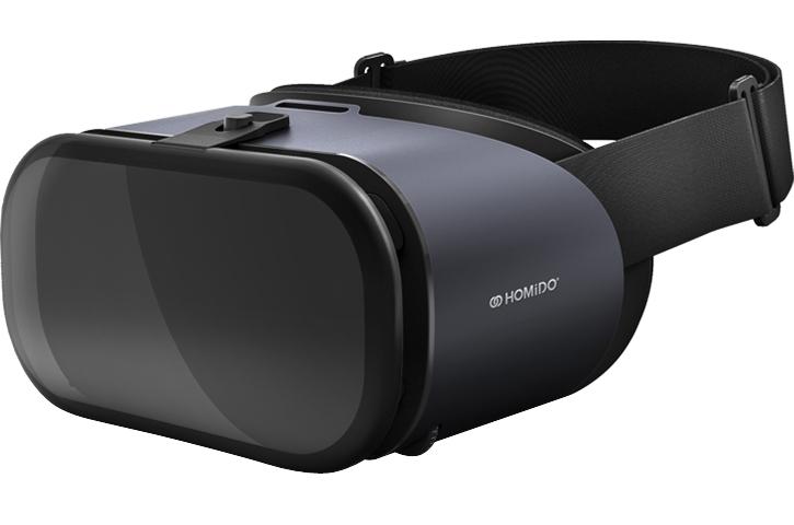 Очки виртуальной реальности Homido Prime (HMD-03)