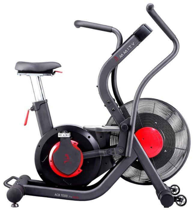 Вертикальный велотренажер AMMITY Pro ACB 7000
