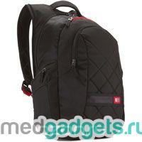 "Case Logic DLBP-116 Black, рюкзак для ноутбука 16"""