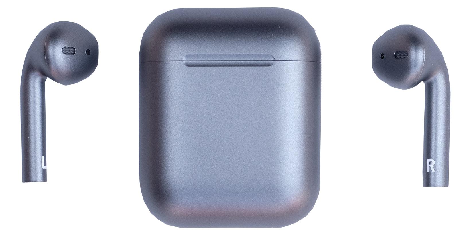 Беспроводные наушники Apple AirPods Color (Space gray)