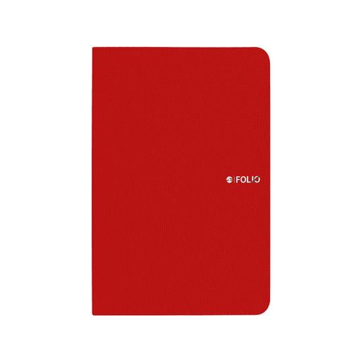 """Чехол-книжка SwitchEasy CoverBuddy Folio для iPad 10.2"""" Цвет красный."""