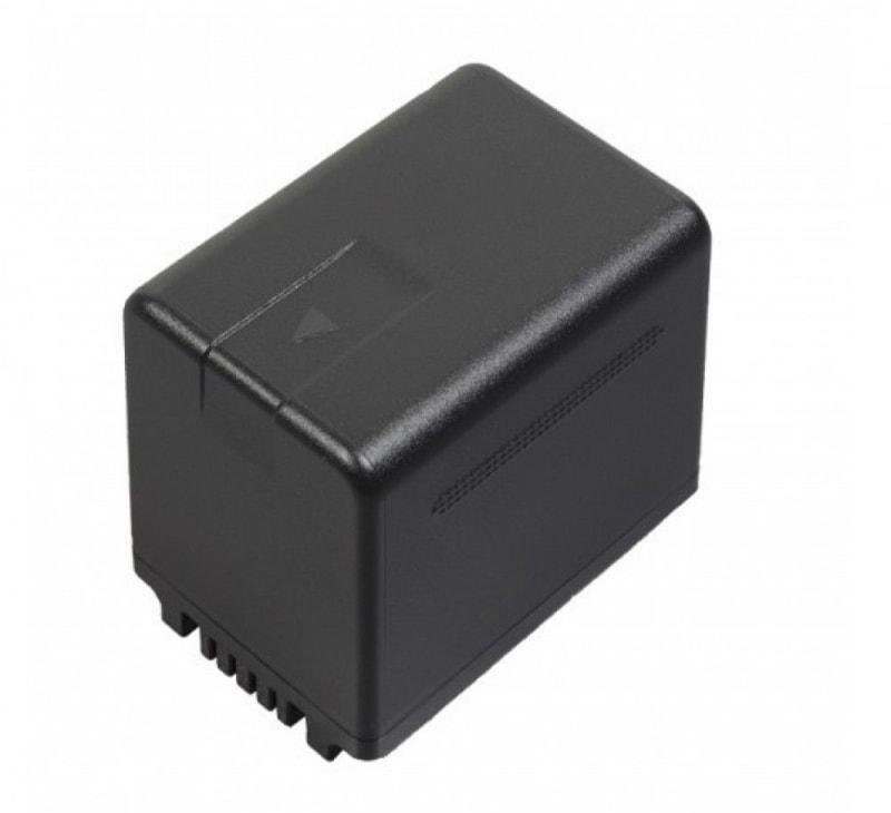 Аккумулятор DigiCare PLP-VBT380 / VW-VBT380, для HC-V160, 180, 260, 270, 380, VX980, VXF990, W580, W