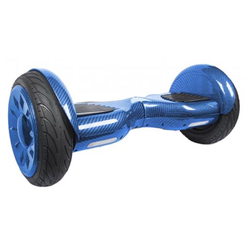 КАРКАМ SmartBalance 10.5 Graycarbon blue