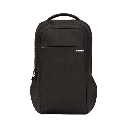 """Рюкзак Incase Icon Backpack для ноутбуков размером до 15"""" дюймов. Материал полиэстер. Цвет темно-серый."""