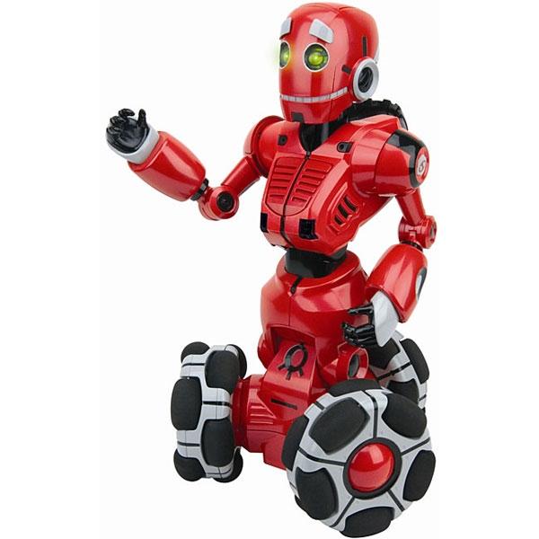 Радиоуправляемые игрушка WowWee TriBot (8042)