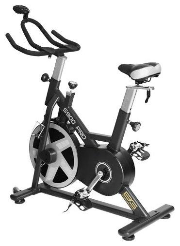 Вертикальный велотренажер Bronze Gym S900 Pro