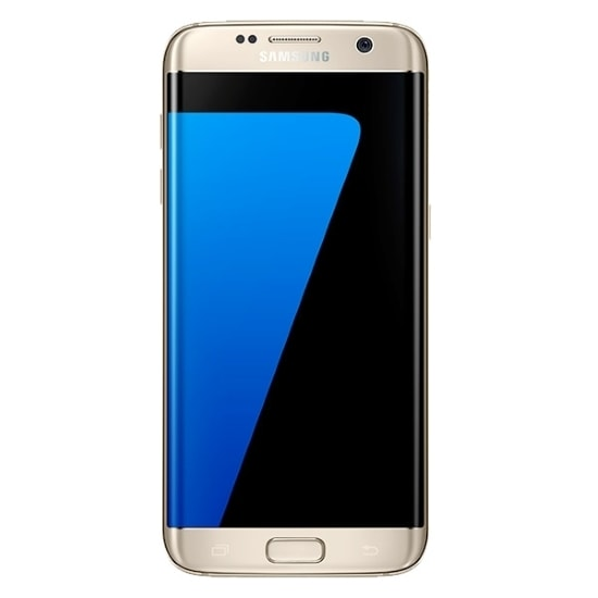 Смартфон Samsung Galaxy S7 Edge Duos SM-G935F 32Gb (ослепительная платина)