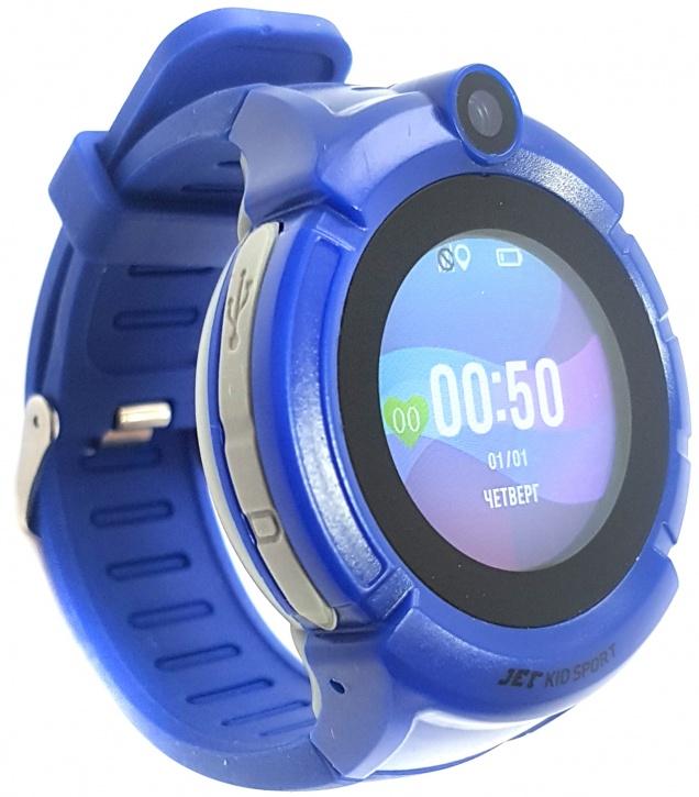 Детские часы Jet Kid Sport (Blue)