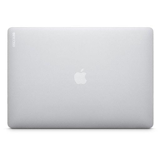 """Чехол-накладка для ноутбука MacBook Pro 15"""" Retina 2016 . Материал пластик. Цвет прозрачный."""