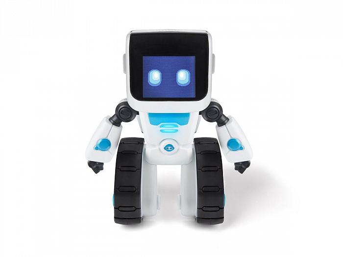 Обучающий робот WowWee Coji (802)
