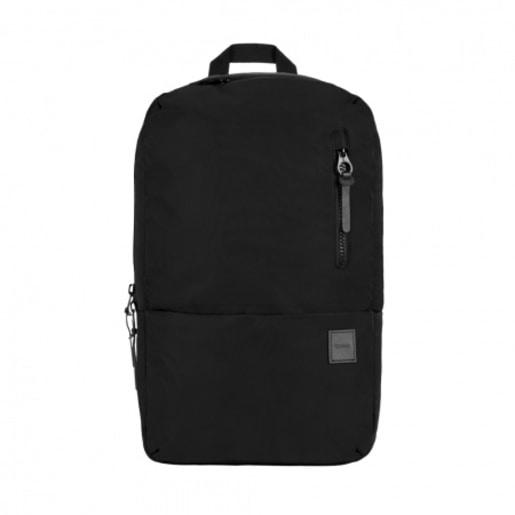 """Рюкзак Incase Compass Backpack w/Flight Nylon для ноутбуков 15"""". Материал полиэстер, нейлон. Цвет черный."""