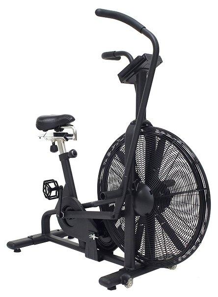 Вертикальный велотренажер Proxima Attack