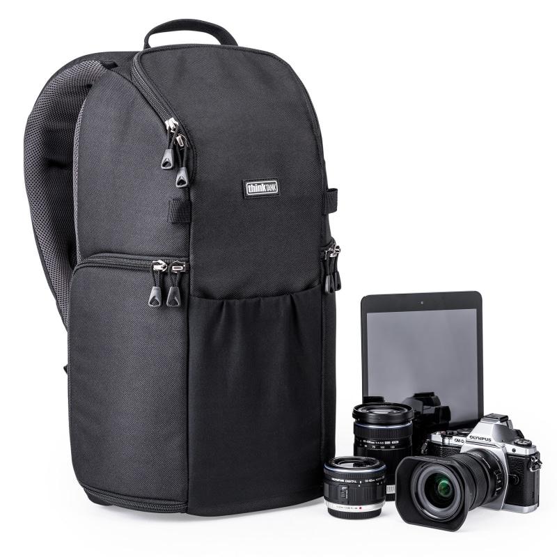 Фоторюкзак Think Tank Trifecta 8 Mirrorless Backpack