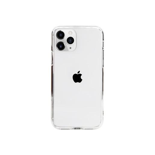 Чехол SwitchEasy Crush для iPhone 11 Pro. Материал пластик. полиуретан. Цвет прозрачный.