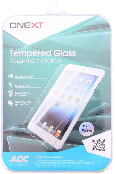 Onext Tempered Glass