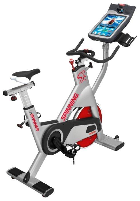 Вертикальный велотренажер Star Trac eSpinner 7200