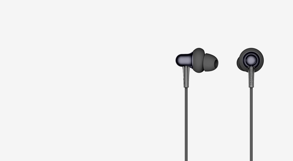 Стерео-наушники 1MORE Stylish In-Ear headphones (E1025)