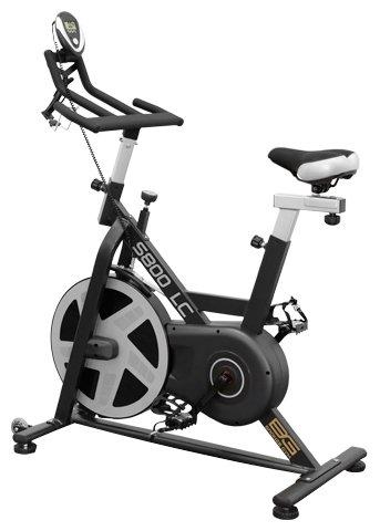 Вертикальный велотренажер Bronze Gym S800 LC