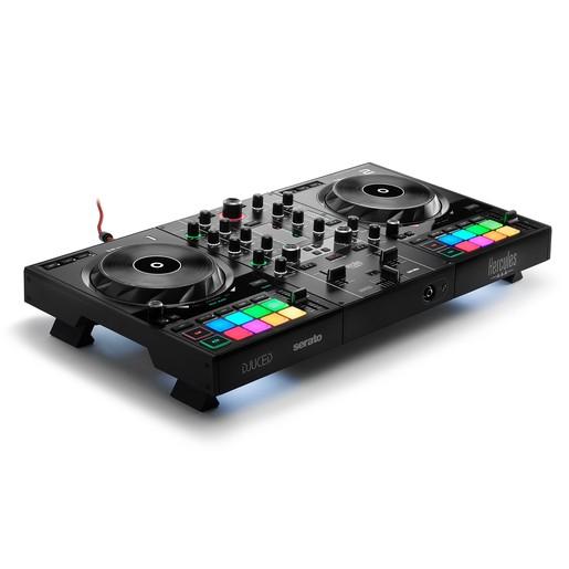DJ контроллер Hercules DJ Control Inpulse 500