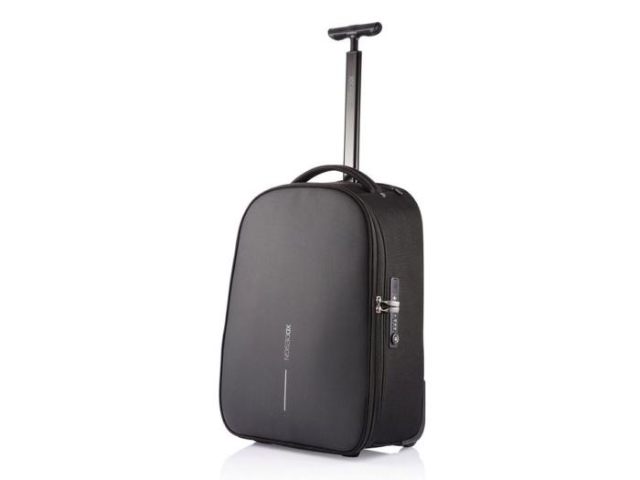 Рюкзак на колесах для ноутбука до 17 дюймов XD Design Bobby Trolley