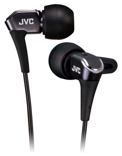 Наушники JVC HA-FXH30
