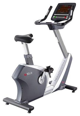 Вертикальный велотренажер FreeMotion Fitness FMEX82414 U10.2