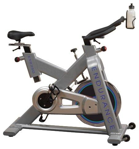 Вертикальный велотренажер Endurance ESB250