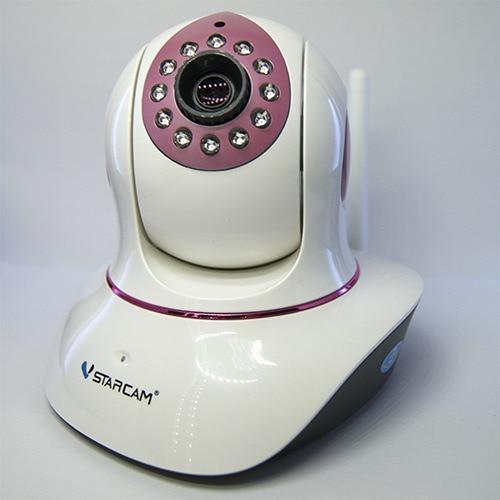 Видеоняня VStarcam С7838WIP-В