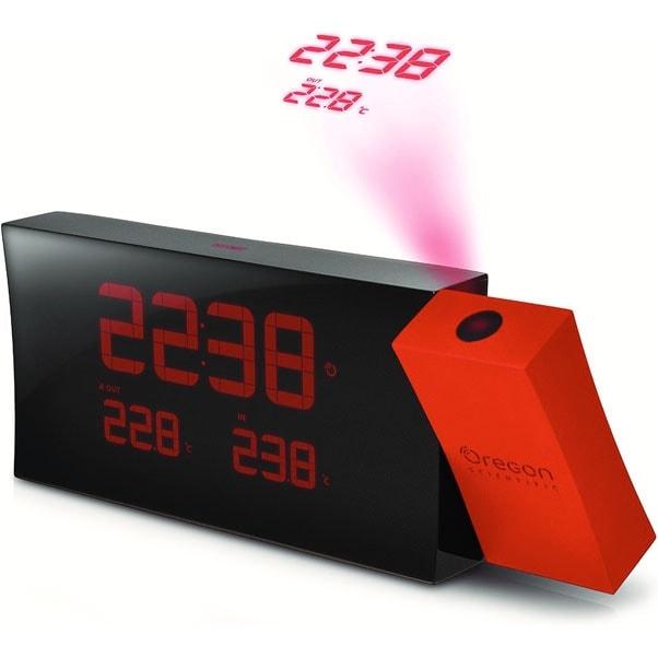 Термометр Oregon Scientific RMR221P