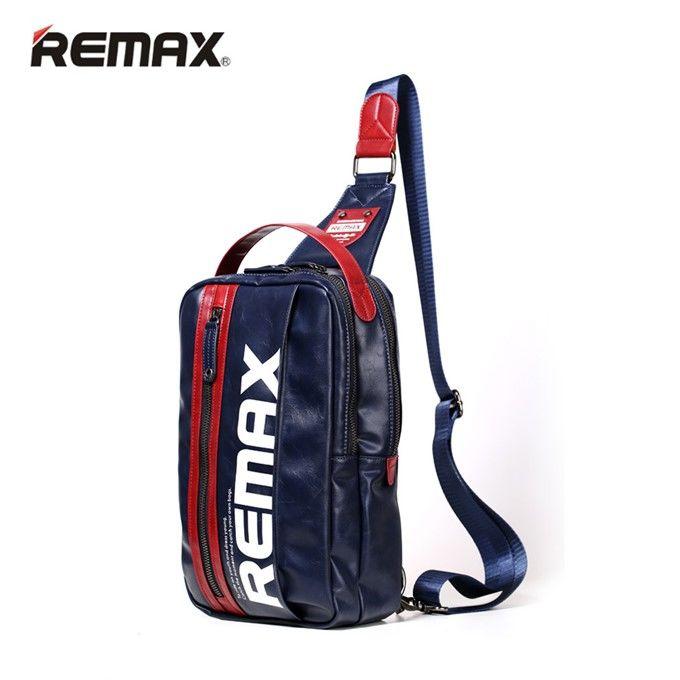 Сумка Remax Single - модель 208 (синий)