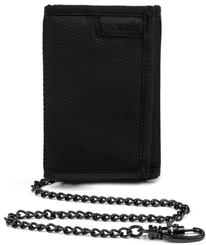 Кошелек Pacsafe RFIDsafe Z50 (Black)