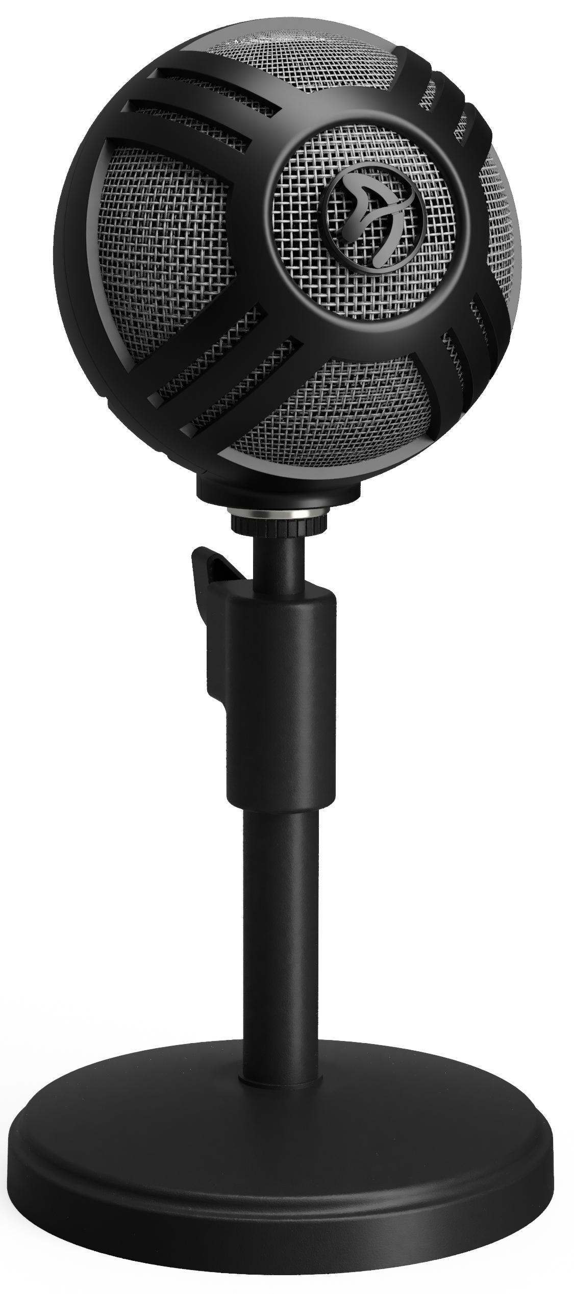 Цифровой микрофон Arozzi Sfera Pro (Black)