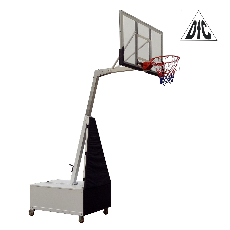 Мобильная баскетбольная стойка STAND60SG