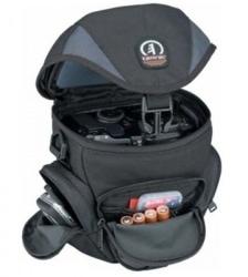 Сумка TAMRAC Adventure Zoom 5 черный/серый, сумка-треуголка для зеркальной камеры