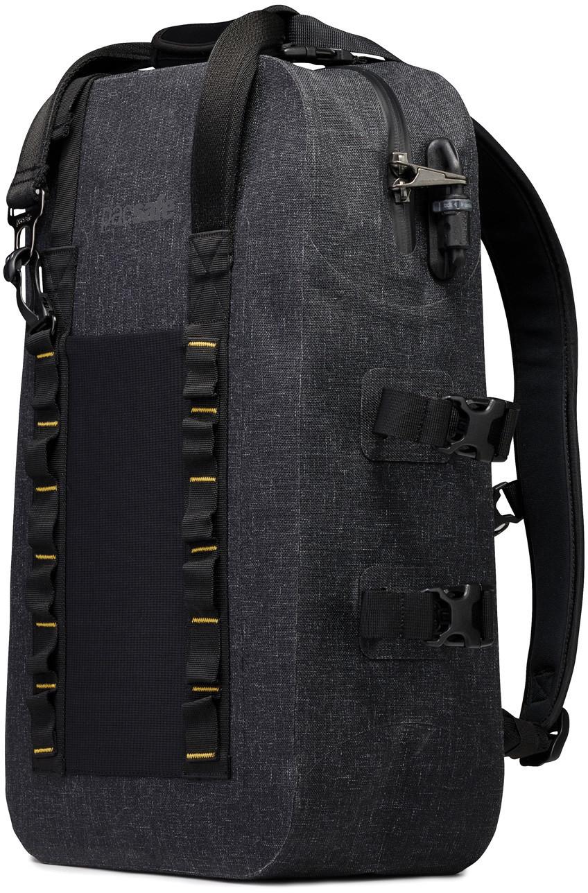 """Рюкзак PacSafe Dry 25L для ноутбука 15"""" (Grey)"""
