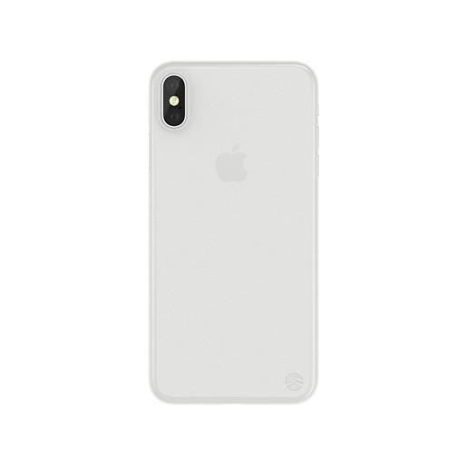 Чехол SwitchEasy Ultra Slim 0.35 для iPhone XS Max. Материал полипропилен