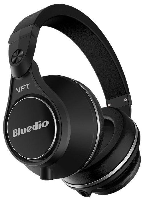 Наушники Bluedio U Plus