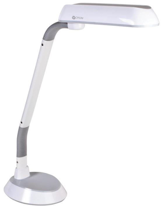 Настольная лампа OttLite 18w En-Vision FlexArm Plus A13WG2-EURP (White)