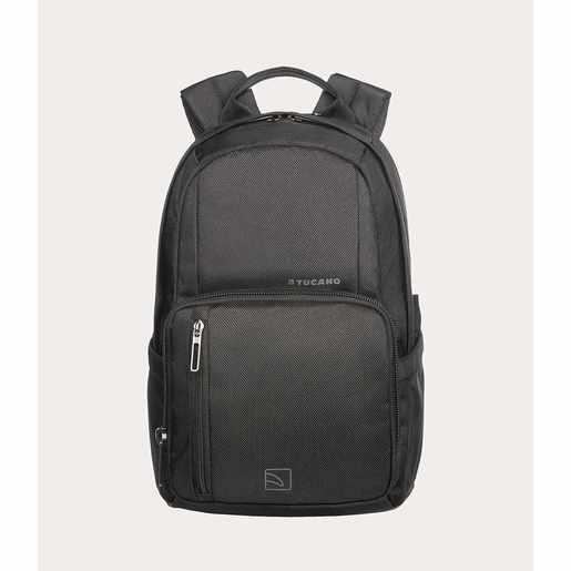 """Рюкзак Tucano Centro Backpack 14"""", цвет черный  Tucano Centro Backpack 14"""" Black"""