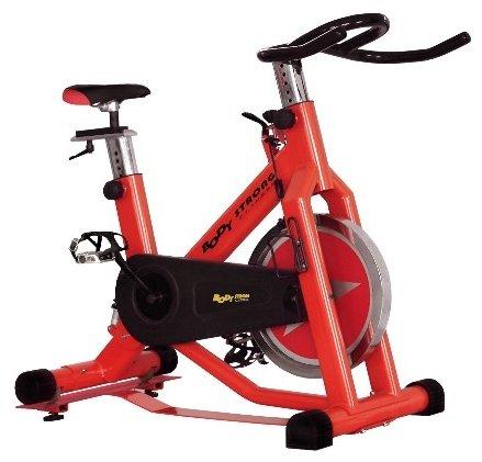 Вертикальный велотренажер Body Strong FB-5808