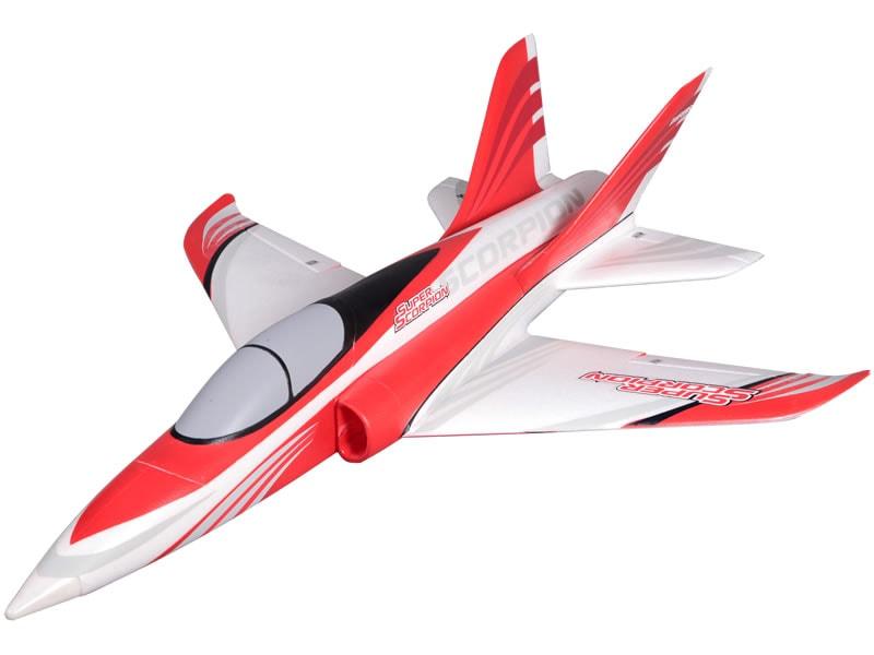 FMS Радиоуправляемый Самолет - Super Scorpion PnP