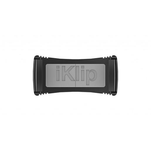 Универсальный держатель IK Multimedia iKlip Xpand Mini для iPhone, iPod touch и смартфонов на микрофонной стойке