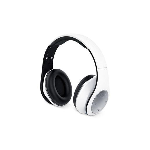 Genius Наушники, Headset Wireless BT HS-935BT - Белый